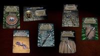 Item Cards